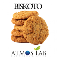 Atmoslab Biskoto 20ML 0MG