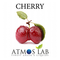 Atmoslab Cherry 20ML 0MG