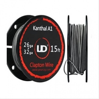 UD Clapton Wire Kanthal A1 26*32 5m