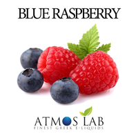 Atmoslab Blue Raspberry 20ML 0MG