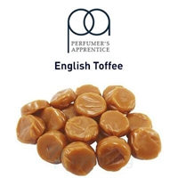 TPA English Toffee Flavor