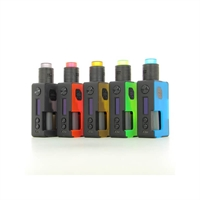 Vandy Vape Pulse X BF 80W Squonk Kit