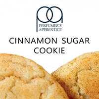 TPA Cinnamon Sugar Cookie Flavor