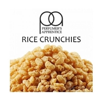 TPA Rice Crunchies Flavor