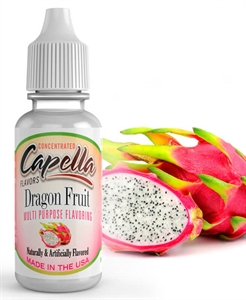 Capella Dragon Fruit Flavor