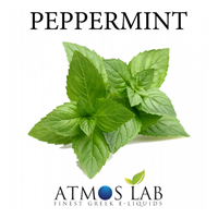 Atmoslab Peppermint 20ML 0MG