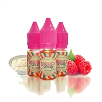 Dinner Lady Rice Pudding 3x10ML