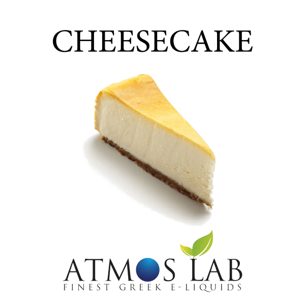 Atmoslab Cheesecake Flavor