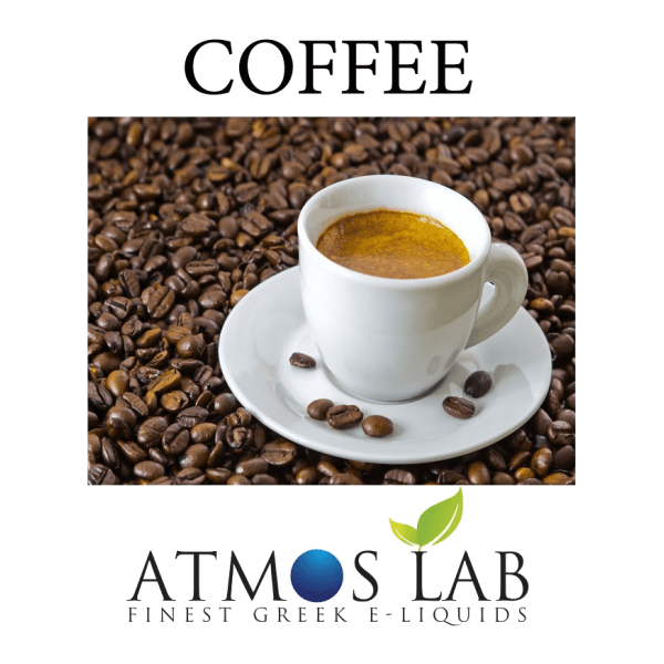 Atmoslab Coffee Flavor