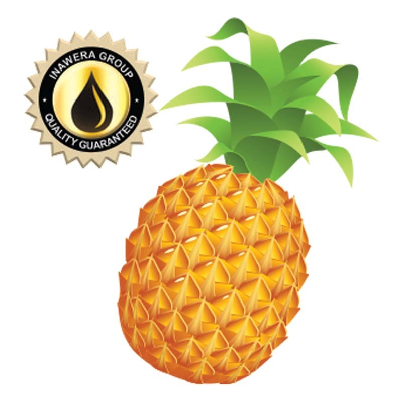 Inawera Pineapple Flavor