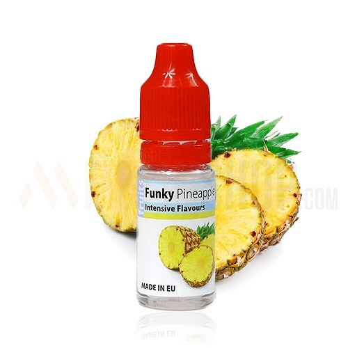 Molinberry Funky Pineapple Flavor