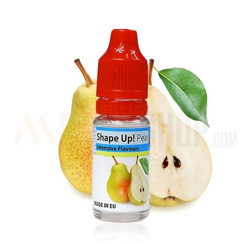 Molinberry Shape Up Pear Flavor