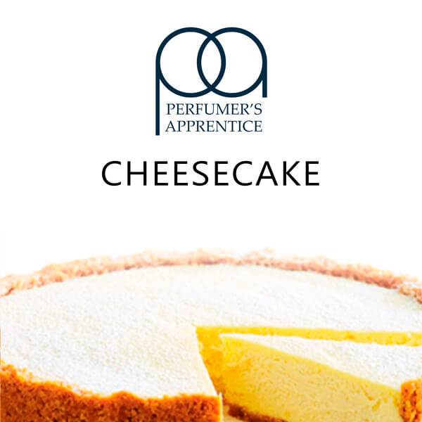 TPA Cheesecake Flavor