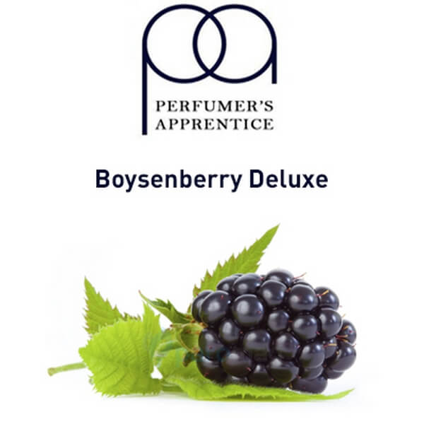 TPA Boysenberry Deluxe Flavor