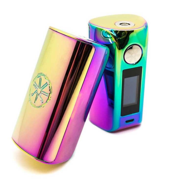 Asmodus Minikin v2 180W Special Colors
