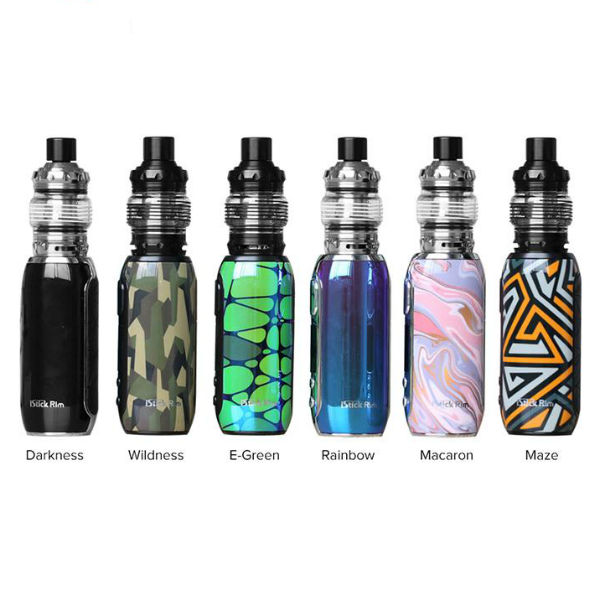 ELEAF iStick Rim Melo 5 Kit